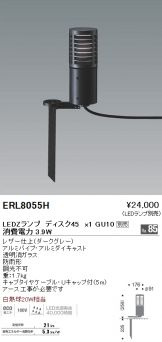 ERL8055H