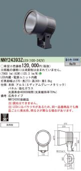NNY24393ZLE9